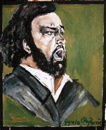 Luciano-Pavarotti